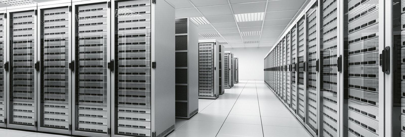 Initial server setup