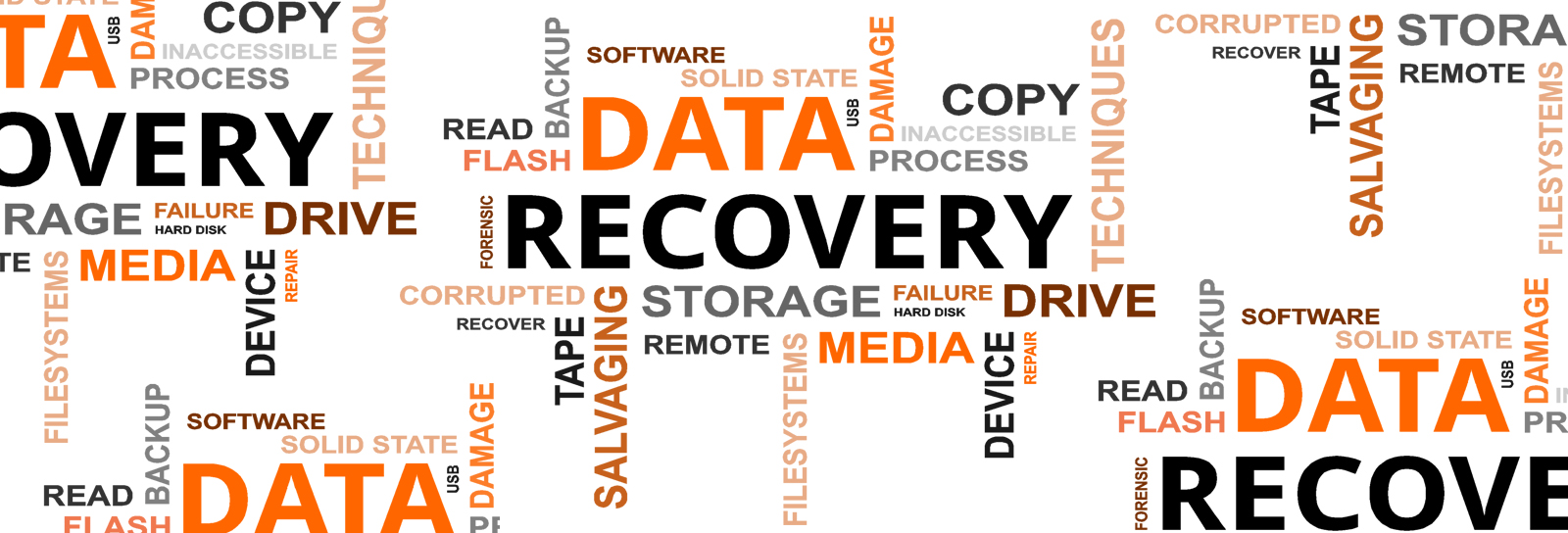 Data Backup and Restore Services