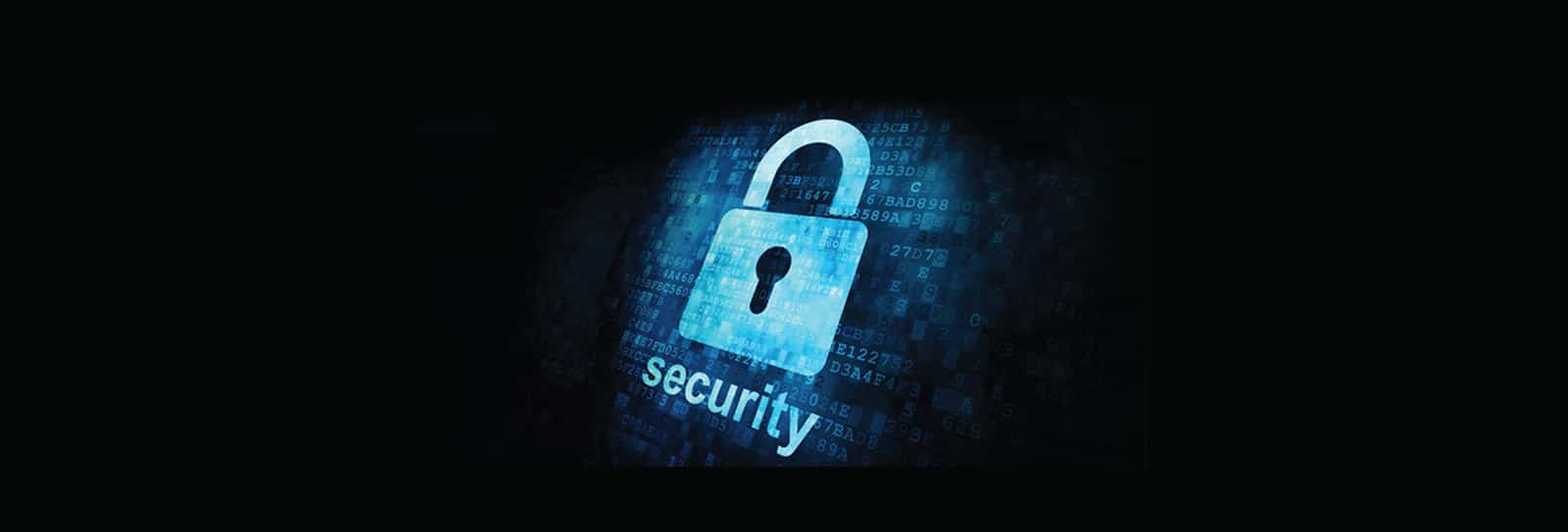 Server security management