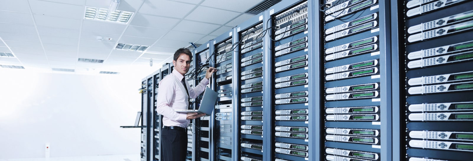 VPS management services